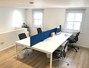 500 sq ft office to rent image1
