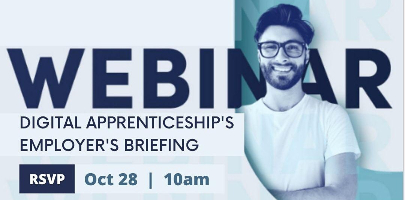 Creative Process: Digital Apprenticeships - Employer's Briefing