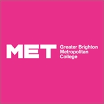 Greater Brighton Metropolitan College logo