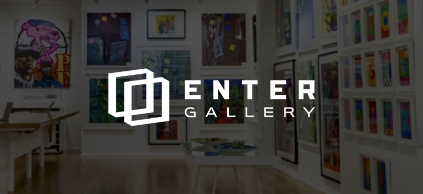 Art for All - Enter Gallery