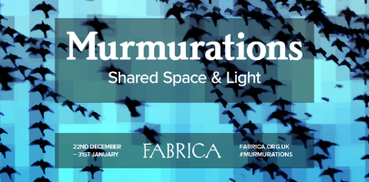 Murmurations by Shared Space and Light