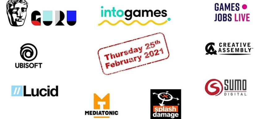 UK Games Industry Internships, Graduate Schemes and Traineeships image