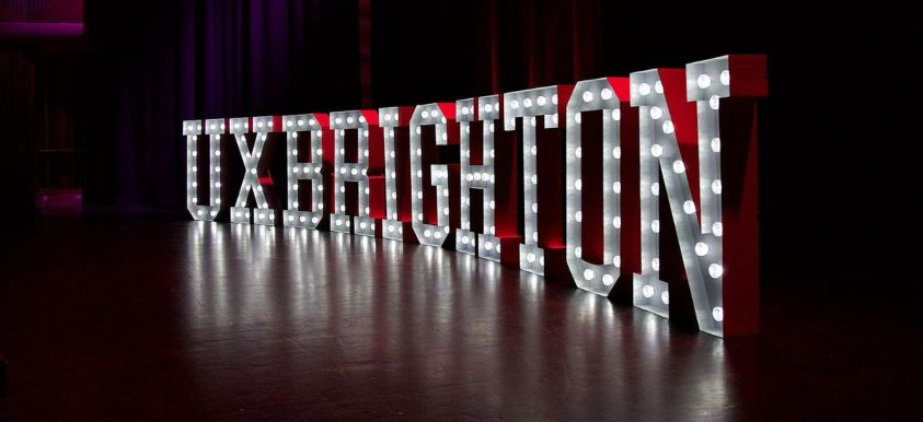 UX Brighton - Show & Tell: A Watch Party Takeover! image