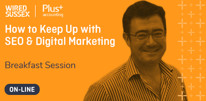 Breakfast Session | How to Keep Up with SEO & Digital Marketing