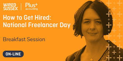 Breakfast Session | How to Get Hired | National Freelancer Day