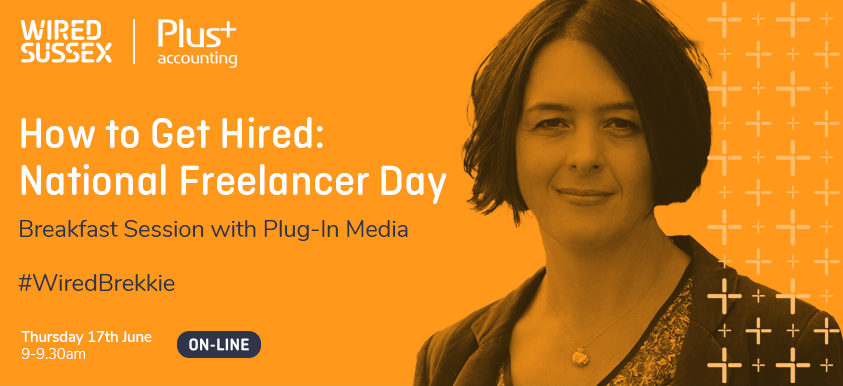 Breakfast Session | How to Get Hired | National Freelancer Day image