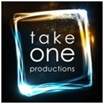 Take One Productions (UK) Ltd logo