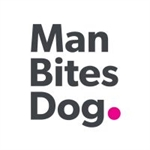 Man Bites Dog logo
