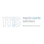 martin searle solicitors logo