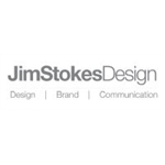 Jim Stokes Design logo