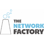The Network Factory logo