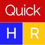 Quick HR logo