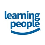 Learning People Global logo