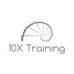 10X Training logo