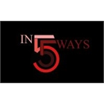 In5Ways logo