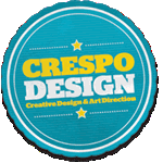 Crespo Design Ltd logo