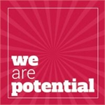 We Are Potential Limited logo