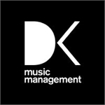 DK Music Management LTD logo