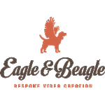 Eagle & Beagle - Bespoke Video Creation logo