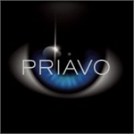 Priavo Security logo