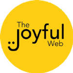 The Joyful Web logo