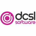 DCSL Software logo