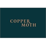 Copper Moth Design logo