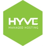 Hyve Managed Hosting logo