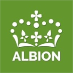 Albion Marketing logo