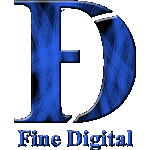 Fine Digital logo
