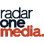 Radar One Media logo