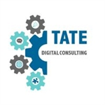 Tate Digital Consulting logo