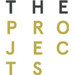 The Projects logo