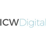 ICW Digital logo