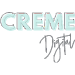 Creme Digital logo