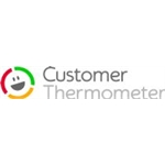Customer Thermometer logo