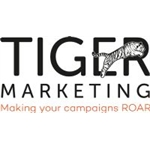 Tiger Marketing logo