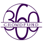 Crowdfund 360 logo
