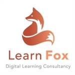 Learn Fox logo