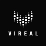 Vireal Media Ltd logo