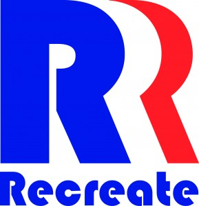 ReCreate logo RGB