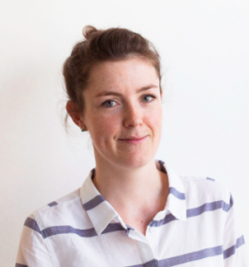 Profile picture of Charlotte Curl, Marketing Manager at Elucidat.