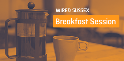 Wired Sussex Breakfast Session: Remote Recruitment – The Employee Perspective