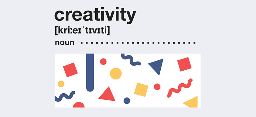 Kingston School of Art: What is Creativity?