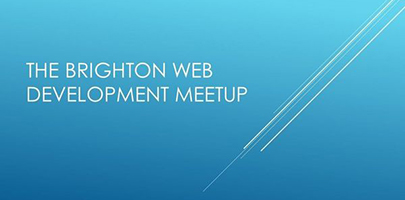 CANCELLED: Brighton Web Dev Hackathon