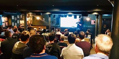 Brighton DevOps, Dev & Test Meetup