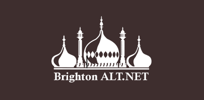 Brighton ALT.NET Meetup