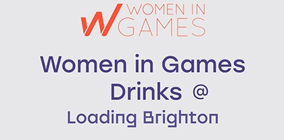 Women in Games Drinks