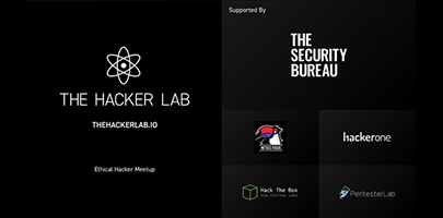The Hacker Lab