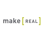 Make Real Ltd logo